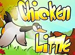 игровой автомат Chicken Little