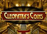 игровой автомат Cleopatra's Coins