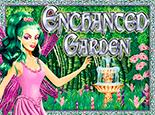 игровой автомат Enchanted Garden