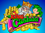 игровой автомат King Cashalot