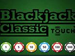 Играть в Классический Блэкджек онлайн