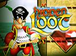 Играть онлайн в слот Hidden Loot