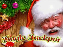 Играть онлайн в гейминаторы Jingle Jackpot