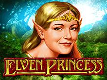 Играть бесплатно в игровые автоматы Elven Princess