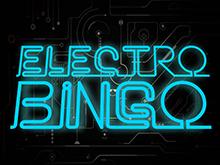 Электро Бинго от производителей Microgaming в казино онлайн