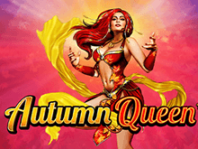 Играйте онлайн в клубе Вулкан в Autumn Queen