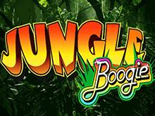 Играть онлайн на деньги в автомат Jungle Boogie