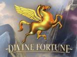 Divine Fortune – игровой автомат о мифах Древней Греции